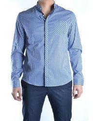 Balmain Shirt - Blauw