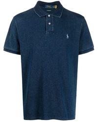 Ralph Lauren Polo T-shirt - Blauw