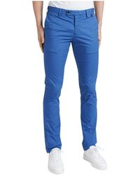 AT.P.CO Chino Trousers - Blauw