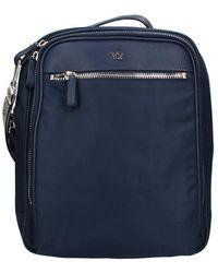 Y Not? Bzz-018s0 bag - Blau