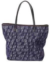 BOSS Orange Tote Bag - Blu