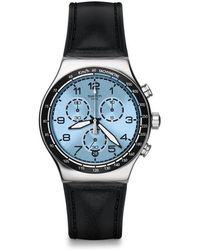 Swatch Watch UR - Yvs421 - Schwarz