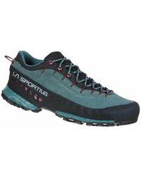 La Sportiva TX4 GTX Shoes - Blau
