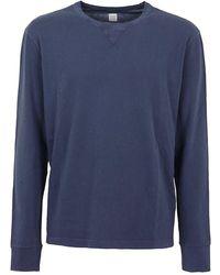 Eleventy T-shirt - Azul
