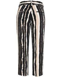 Cambio Trousers - Zwart