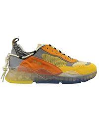 Brimarts Sneakers - Oranje