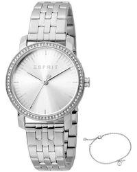 Esprit Watch - Grijs