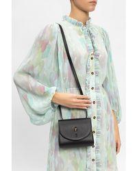 Furla Net' shoulder bag - Noir
