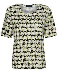 FRANK WALDER Shirt - Groen