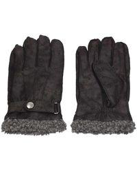 Guess Handschoenen - Zwart