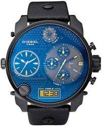 DIESEL - Watch- Dz7127 - Lyst