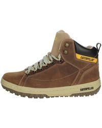 Caterpillar Shoes - Apa Hi -5 P711589 - Naturel