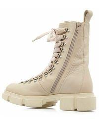 COPENHAGEN Ankle Boots Cph559 12 Beige - Neutro