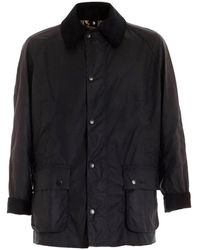 Barbour Ashby Jacket - Blauw