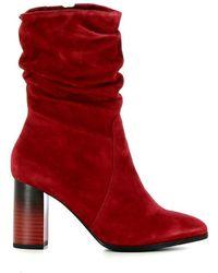 Chanel Vintage Damesschoenen - Rood