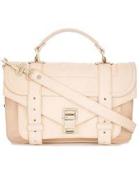 Proenza Schouler Handbag - Neutre