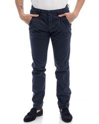 BRIGLIA Pantalone - Blu