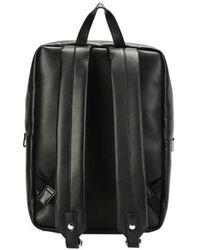 Calvin Klein Mochila K50K503736 Negro