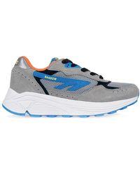 Hi-Tec Sneakers - Grau