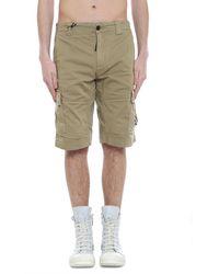 C.P. Company Cargo Shorts - Naturel