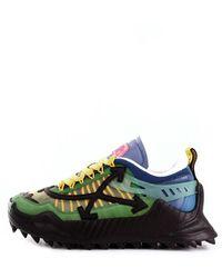 Off-White c/o Virgil Abloh Sneakers Low - Groen