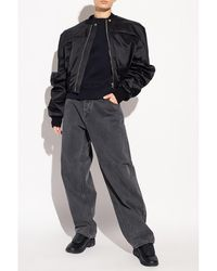 Eytys Baggy jeans - Gris