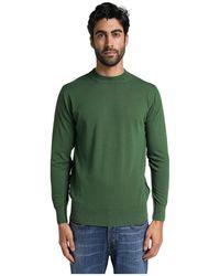 President's Sweatshirt - Verde