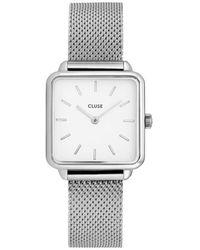 Cluse Cl18302 - Pavane - Geel