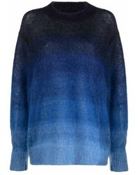 Étoile Isabel Marant Sweatshirt - Blauw