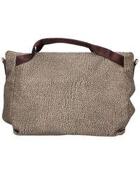 Borbonese 934416x96 Hand Bag - Bruin