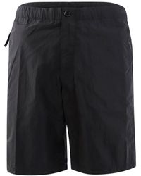 Aspesi Shorts - Zwart