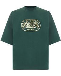 Palm Angels - T-shirts And Polos - Lyst