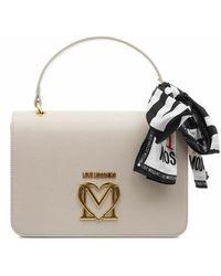 Moschino Handbag jc4209pp1dll 12 - Neutre