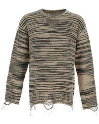 Laneus Sweatshirt - Gris