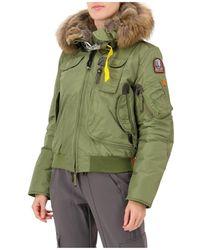 Parajumpers Gobi Jacket - Groen