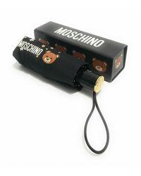 Moschino Ombrello - Zwart