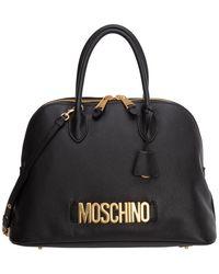 Moschino Messenger bag - Noir