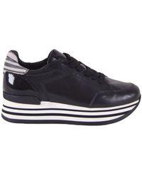 Janet & Janet Sport Running Shoes - Zwart
