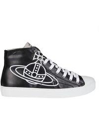 Vivienne Westwood Sneakers - Zwart