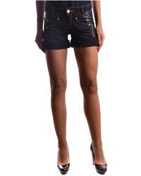 Pinko Shorts - Blauw