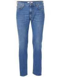Mauro Grifoni - Jeans - Lyst