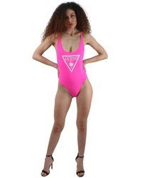 Guess Swimsuit - Rosa