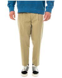Levi's Jeans Stay Loose Plt Crop 52792-0007 - Naturel