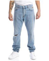 MSGM Jeans - Blauw