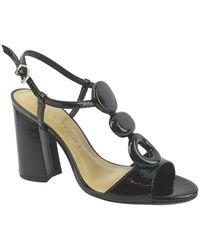 Vicenza Sandals - Negro