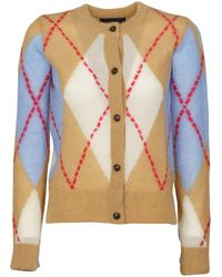 Boutique Moschino Sweater - Naturel