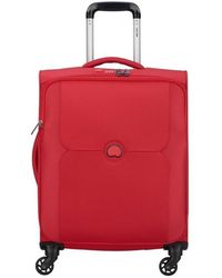 Delsey Suitcase - Rood