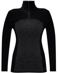 Y-3 Sweater - Nero