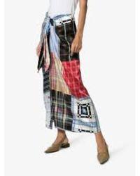 Ganni Skirt - Zwart