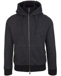 Fedeli Sweater - Grijs